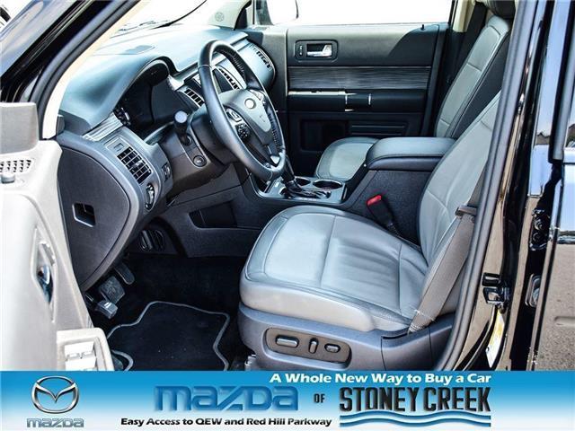 2018 Ford Flex  (Stk: SR865) in Hamilton - Image 12 of 22