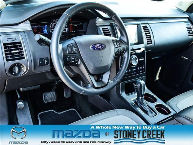2018 Ford Flex  (Stk: SR865) in Hamilton - Image 13 of 22