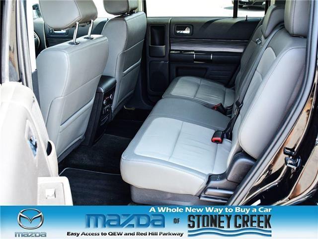 2018 Ford Flex  (Stk: SR865) in Hamilton - Image 14 of 22