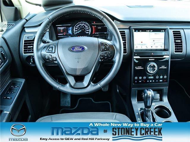 2018 Ford Flex  (Stk: SR865) in Hamilton - Image 16 of 22