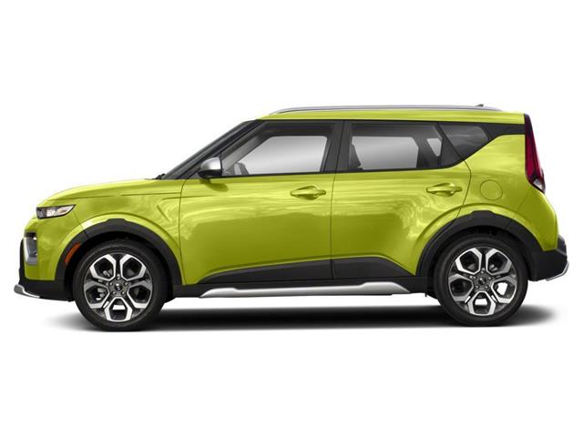 2020 Kia Soul  (Stk: S6415A) in Charlottetown - Image 2 of 9