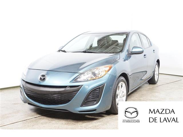 2011 Mazda Mazda3 GS (Stk: U7257A) in Laval - Image 1 of 23