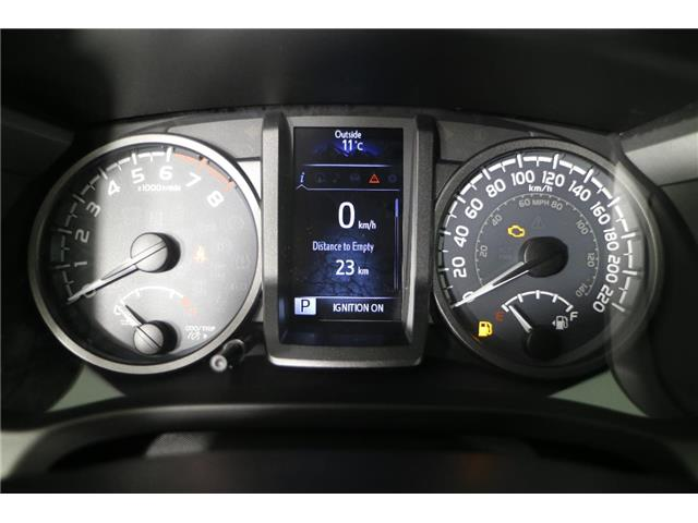 2019 Toyota Tacoma SR5 V6 (Stk: 292791) in Markham - Image 17 of 24