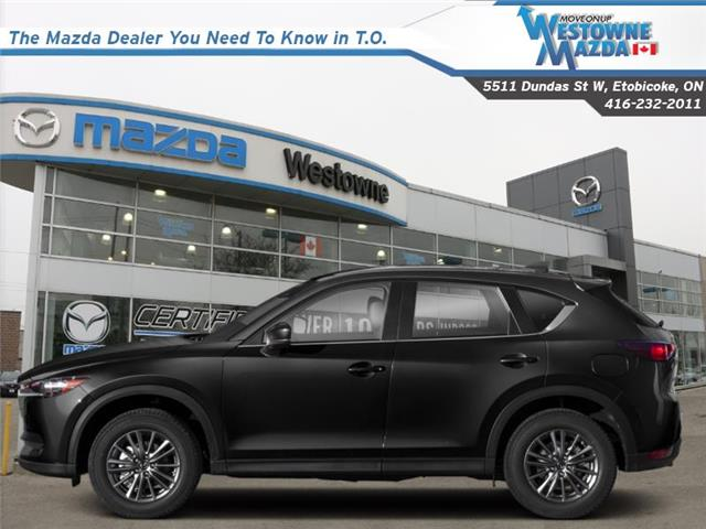 2019 Mazda CX-5 GS (Stk: 15803) in Etobicoke - Image 1 of 1