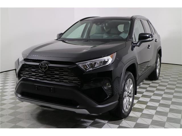 2019 Toyota RAV4 Limited (Stk: 293334) in Markham - Image 3 of 27
