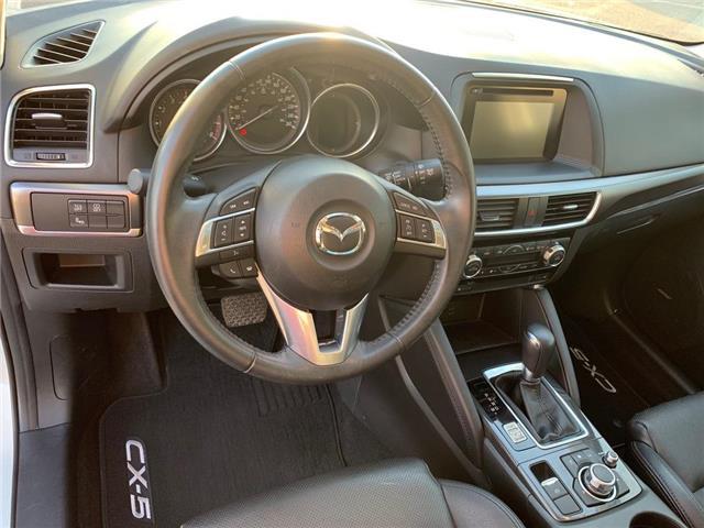 2016 Mazda CX-5 GT (Stk: 19P027) in Kingston - Image 1 of 12