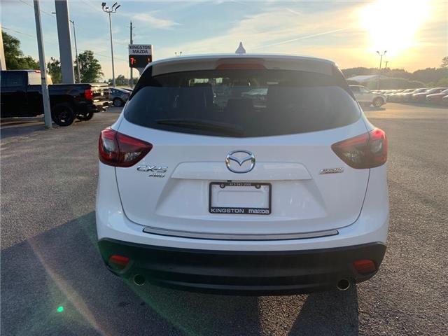2016 Mazda CX-5 GT (Stk: 19P027) in Kingston - Image 2 of 12