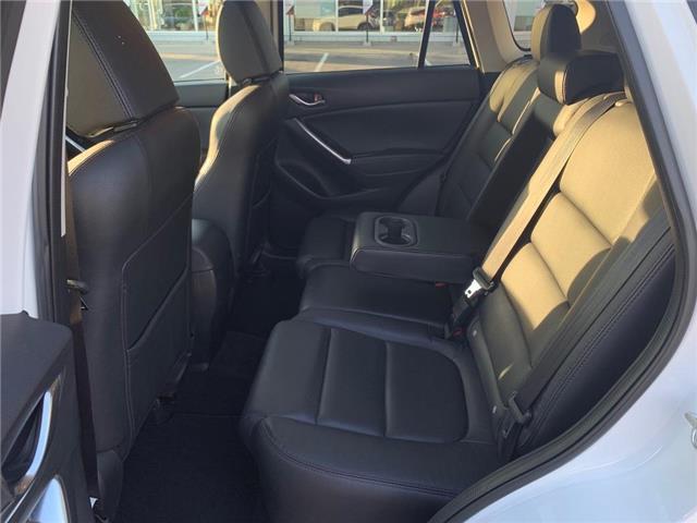 2016 Mazda CX-5 GT (Stk: 19P027) in Kingston - Image 10 of 12