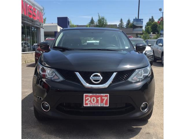 2017 Nissan Qashqai SV (Stk: UC173) in Bracebridge - Image 2 of 16