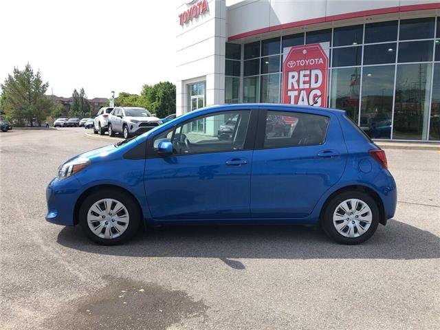 2015 Toyota Yaris LE (Stk: 309711) in Aurora - Image 2 of 20