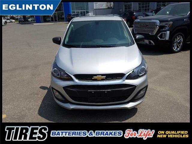 2019 Chevrolet Spark LS Manual (Stk: KC770606) in Mississauga - Image 2 of 18