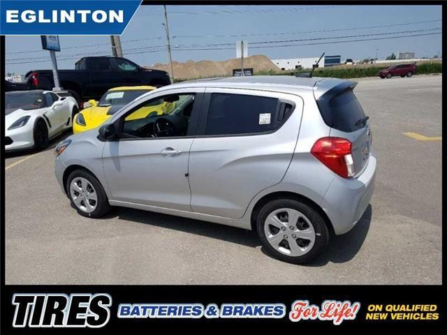 2019 Chevrolet Spark LS Manual (Stk: KC770606) in Mississauga - Image 6 of 18