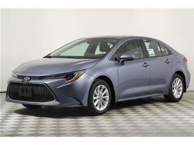 2020 Toyota Corolla XLE (Stk: 293312) in Markham - Image 3 of 27