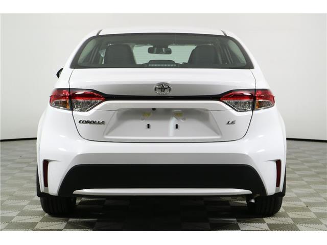 2020 Toyota Corolla LE (Stk: 293320) in Markham - Image 6 of 22
