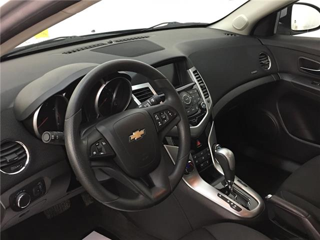2015 Chevrolet Cruze 1LT (Stk: 35243R) in Belleville - Image 16 of 27