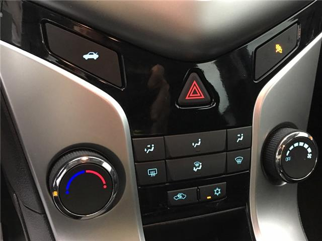 2015 Chevrolet Cruze 1LT (Stk: 35243R) in Belleville - Image 17 of 27