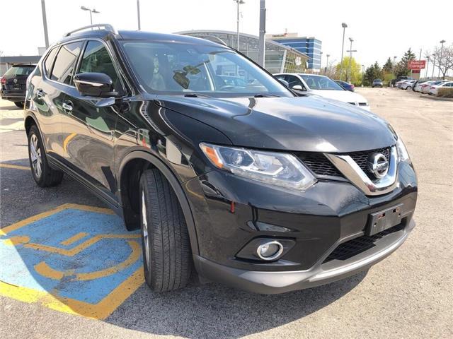 2014 Nissan Rogue S (Stk: 5811V) in Oakville - Image 7 of 22