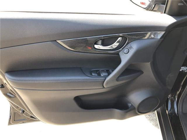 2014 Nissan Rogue S (Stk: 5811V) in Oakville - Image 10 of 22