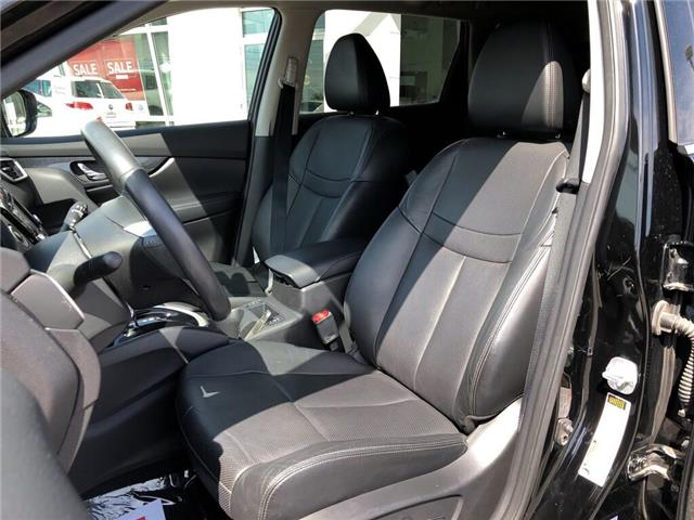 2014 Nissan Rogue S (Stk: 5811V) in Oakville - Image 12 of 22