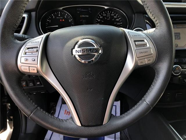 2014 Nissan Rogue S (Stk: 5811V) in Oakville - Image 15 of 22