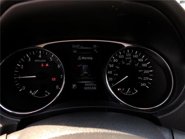 2014 Nissan Rogue S (Stk: 5811V) in Oakville - Image 16 of 22