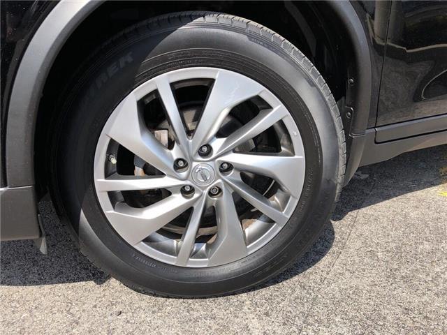 2014 Nissan Rogue S (Stk: 5811V) in Oakville - Image 22 of 22