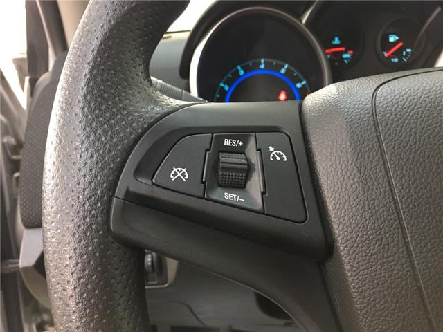 2015 Chevrolet Cruze 1LT (Stk: 35243R) in Belleville - Image 13 of 27