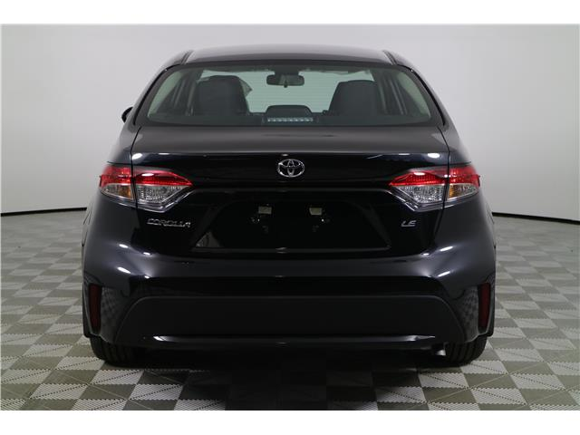 2020 Toyota Corolla LE (Stk: 293307) in Markham - Image 6 of 20