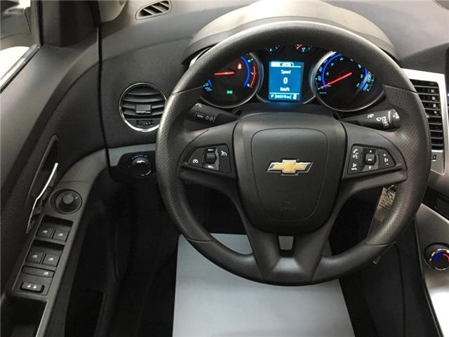 2015 Chevrolet Cruze 1LT (Stk: 35243R) in Belleville - Image 15 of 27