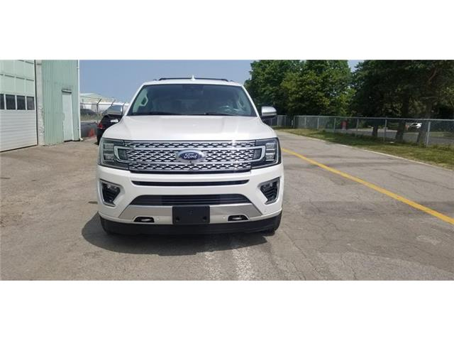 2019 Ford Expedition Max Platinum (Stk: 19EN2364) in Unionville - Image 2 of 18