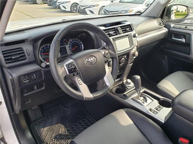 2016 Toyota 4Runner SR5 (Stk: P6894) in Etobicoke - Image 16 of 28