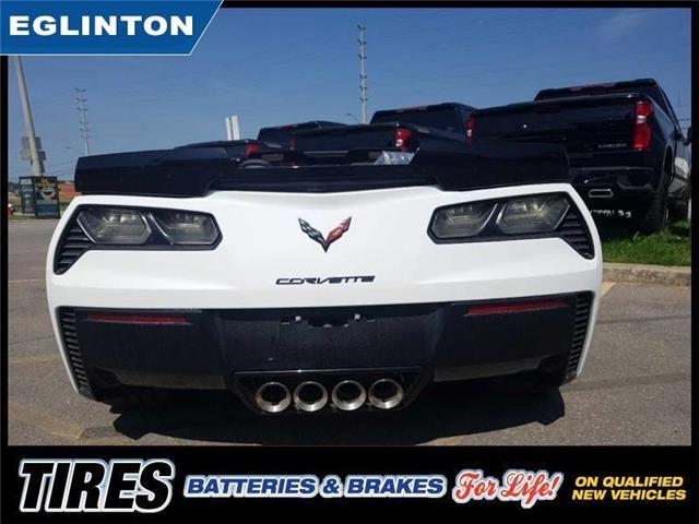 2019 Chevrolet Corvette Z06 (Stk: K5605747) in Mississauga - Image 7 of 22