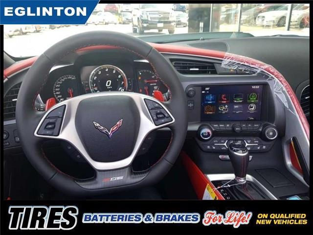 2019 Chevrolet Corvette Z06 (Stk: K5605747) in Mississauga - Image 9 of 22
