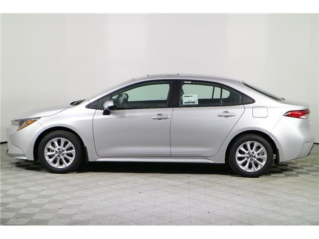 2020 Toyota Corolla LE (Stk: 293326) in Markham - Image 4 of 22