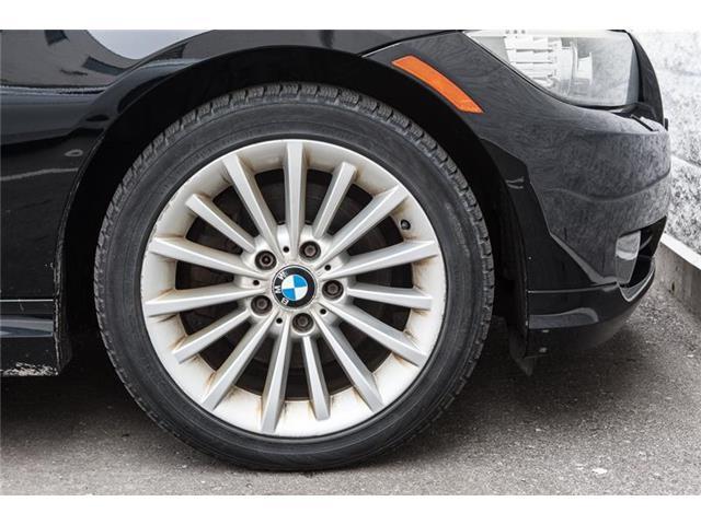 2011 BMW 328i xDrive (Stk: 37653AA) in Markham - Image 6 of 15