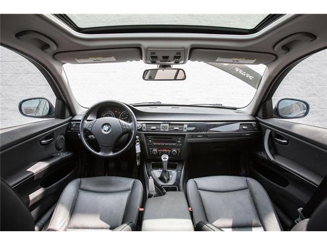 2011 BMW 328i xDrive (Stk: 37653AA) in Markham - Image 7 of 15