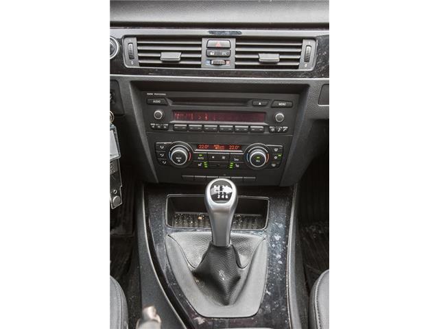 2011 BMW 328i xDrive (Stk: 37653AA) in Markham - Image 9 of 15
