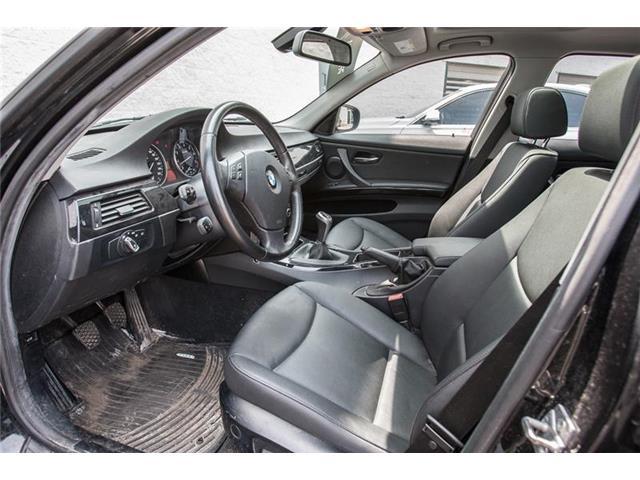 2011 BMW 328i xDrive (Stk: 37653AA) in Markham - Image 11 of 15