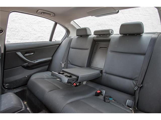 2011 BMW 328i xDrive (Stk: 37653AA) in Markham - Image 14 of 15