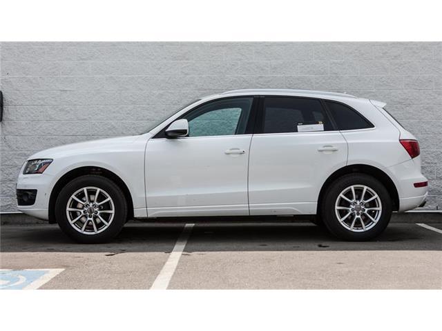 2012 Audi Q5 2.0T Premium Plus (Stk: 37883A) in Markham - Image 2 of 17