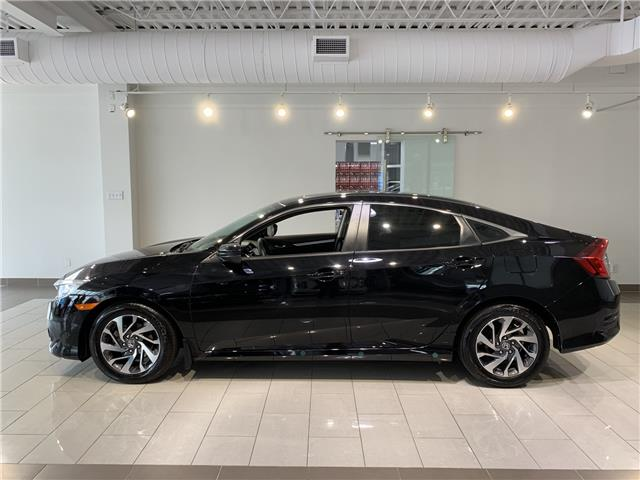 2018 Honda Civic EX (Stk: 16281A) in North York - Image 5 of 19