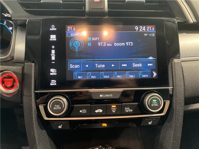 2018 Honda Civic EX (Stk: 16281A) in North York - Image 18 of 19