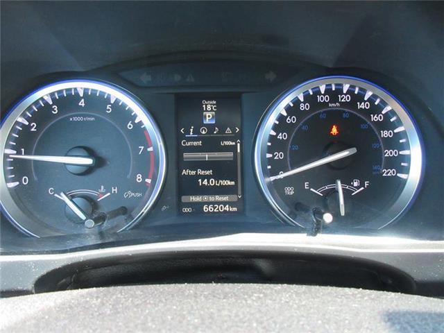 2016 Toyota Highlander XLE (Stk: K13611A) in Ottawa - Image 14 of 17