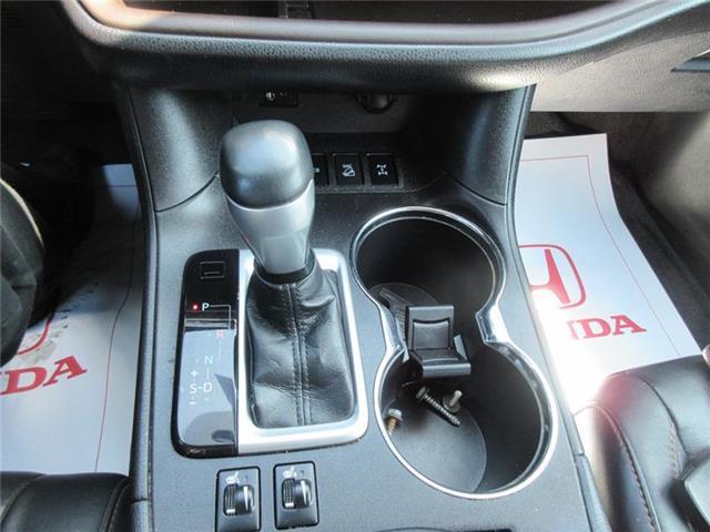 2016 Toyota Highlander XLE (Stk: K13611A) in Ottawa - Image 16 of 17
