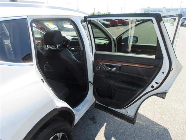 2018 Honda CR-V Touring (Stk: K14516A) in Ottawa - Image 10 of 16