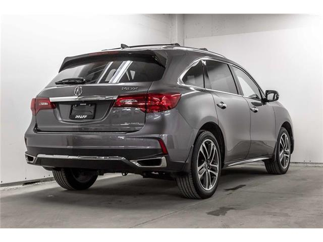 2017 Acura MDX Technology Package (Stk: 19622) in Newmarket - Image 5 of 22