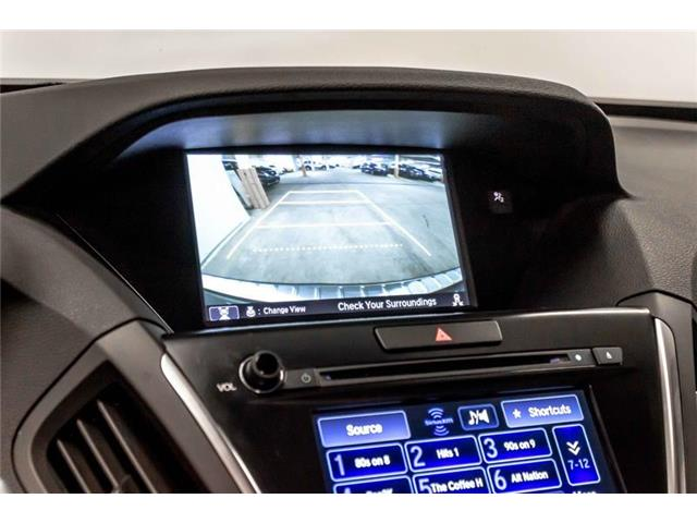 2017 Acura MDX Technology Package (Stk: 19622) in Newmarket - Image 14 of 22