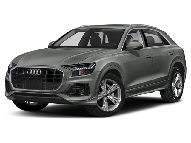 2019 Audi Q8 55 Progressiv (Stk: 52589) in Ottawa - Image 1 of 9