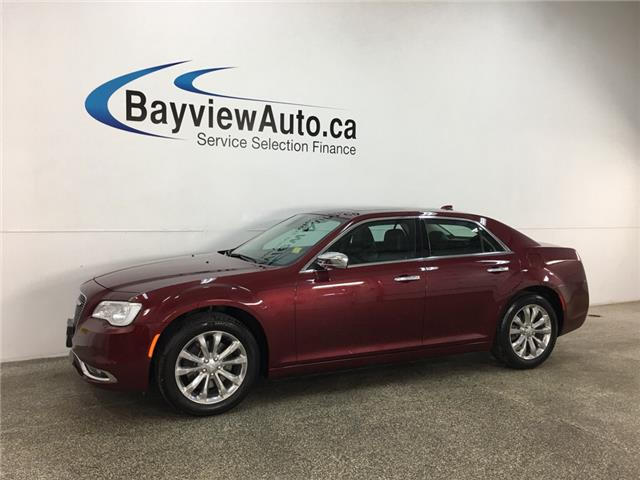 2018 Chrysler 300 Limited (Stk: 35328W) in Belleville - Image 1 of 27