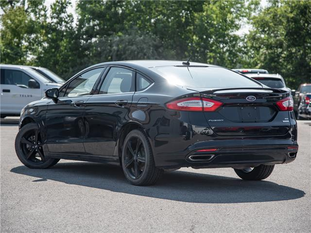 2016 Ford Fusion SE (Stk: 802712) in St. Catharines - Image 2 of 23